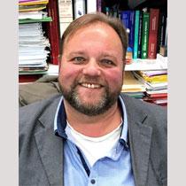 Richard Wuhrer (Microanalysis Convenor) University of Western Sydney