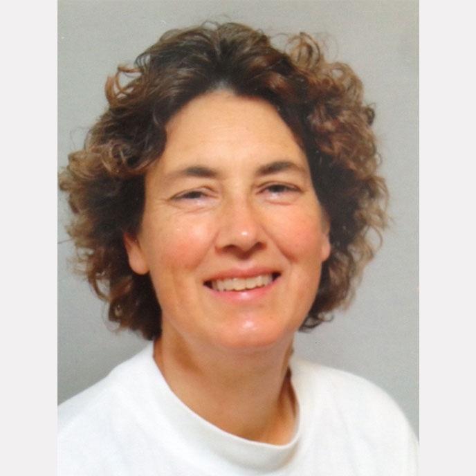 Professor Patricia Kooyman University of Cape Town, South Africa