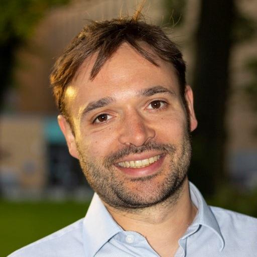 Dr Eric Prestat University of Manchester, UK