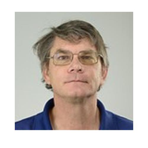 David Huston (Workshops and Physical Sciences) Geoscience Australia