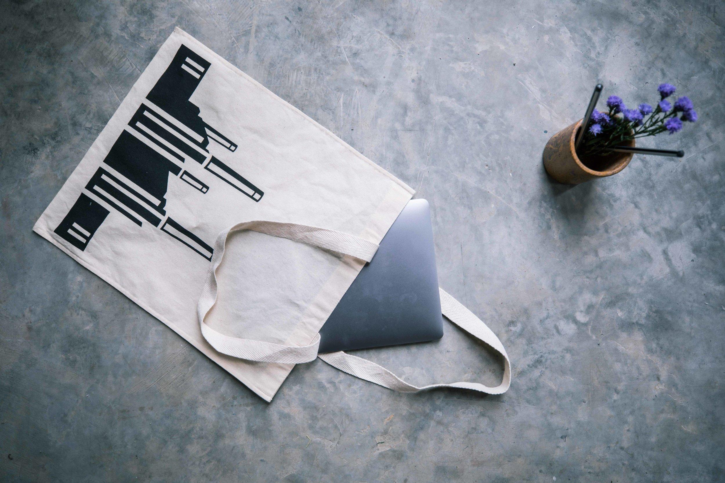 Sheeting Bags