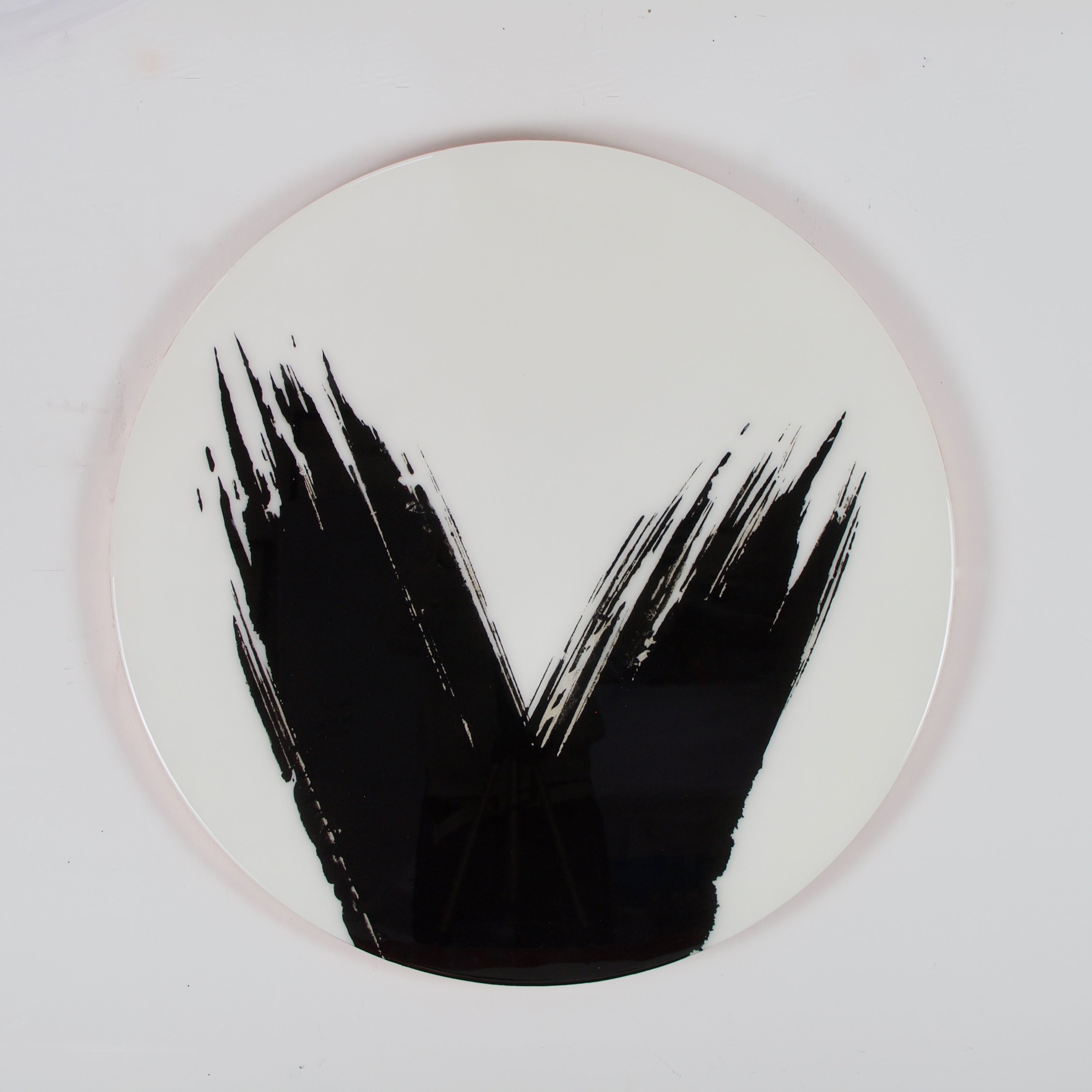 What If?, 2018_Rod McIntosh_Indian ink on Chinese mulberry paper, on Fabriano cartridge (120gsm) on Birch panel, copper leaf, resin coated_80cm diameter a 28mm.jpg