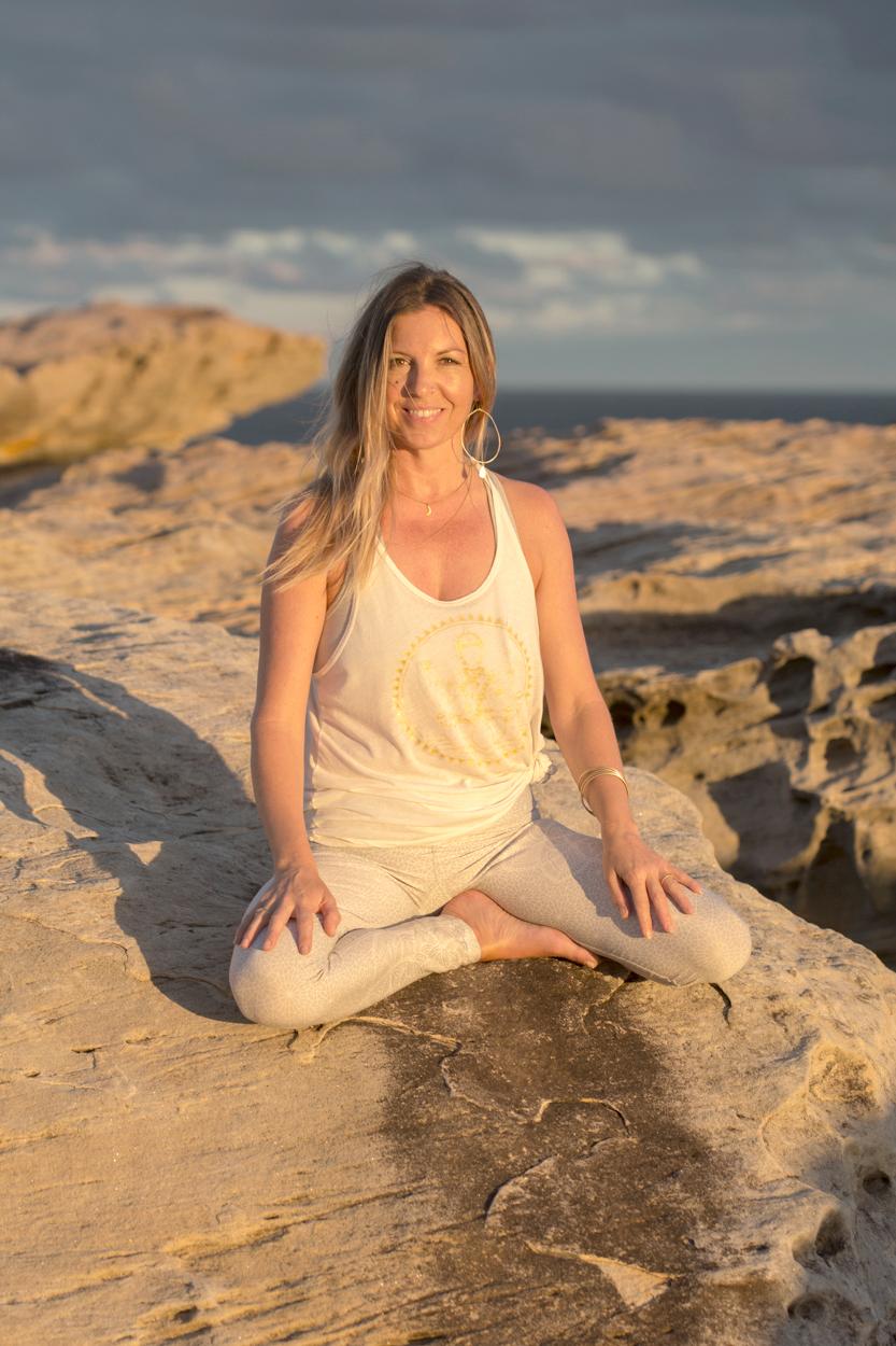 Hatha Yoga Bondi
