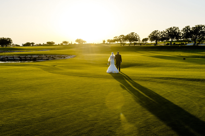 Elea-Estate---bride-and-groom-picture-on-golf-course.jpg