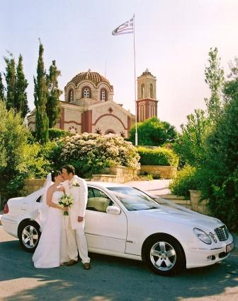 Couple with car St Georges Chapel.jpg