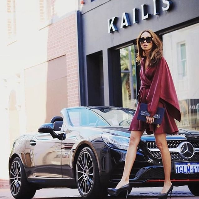 @jennifermcmahon_ for @mercedesbenzdieselmotors at @thekingstreetprecinct #kingstreetperth