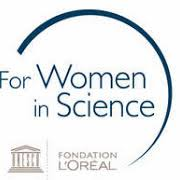 L'Oreal-UNESCO Prize for Women in Science