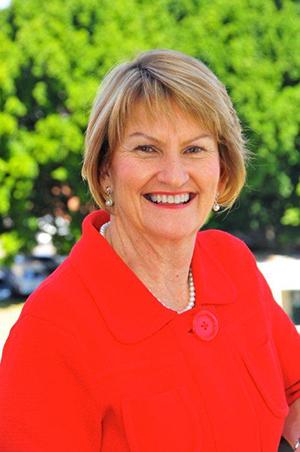 Professor Jill Downie    Education