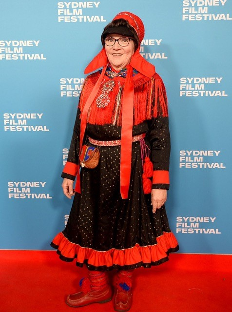 Kerttu Vuolab travelled to Sydney from North Finland to be part of the 2019 Sydney Film Festival screening of  The Miracle of the Little Prince . Kerttu is a Sami who works as a translator and was featured in the documentary about the translation of the book into language.