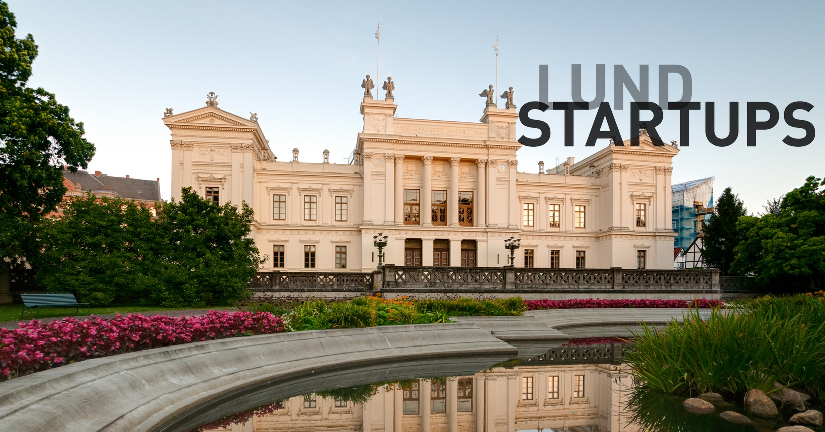 Join lund startups - Working to bring together the startup community in Lund since 2018.