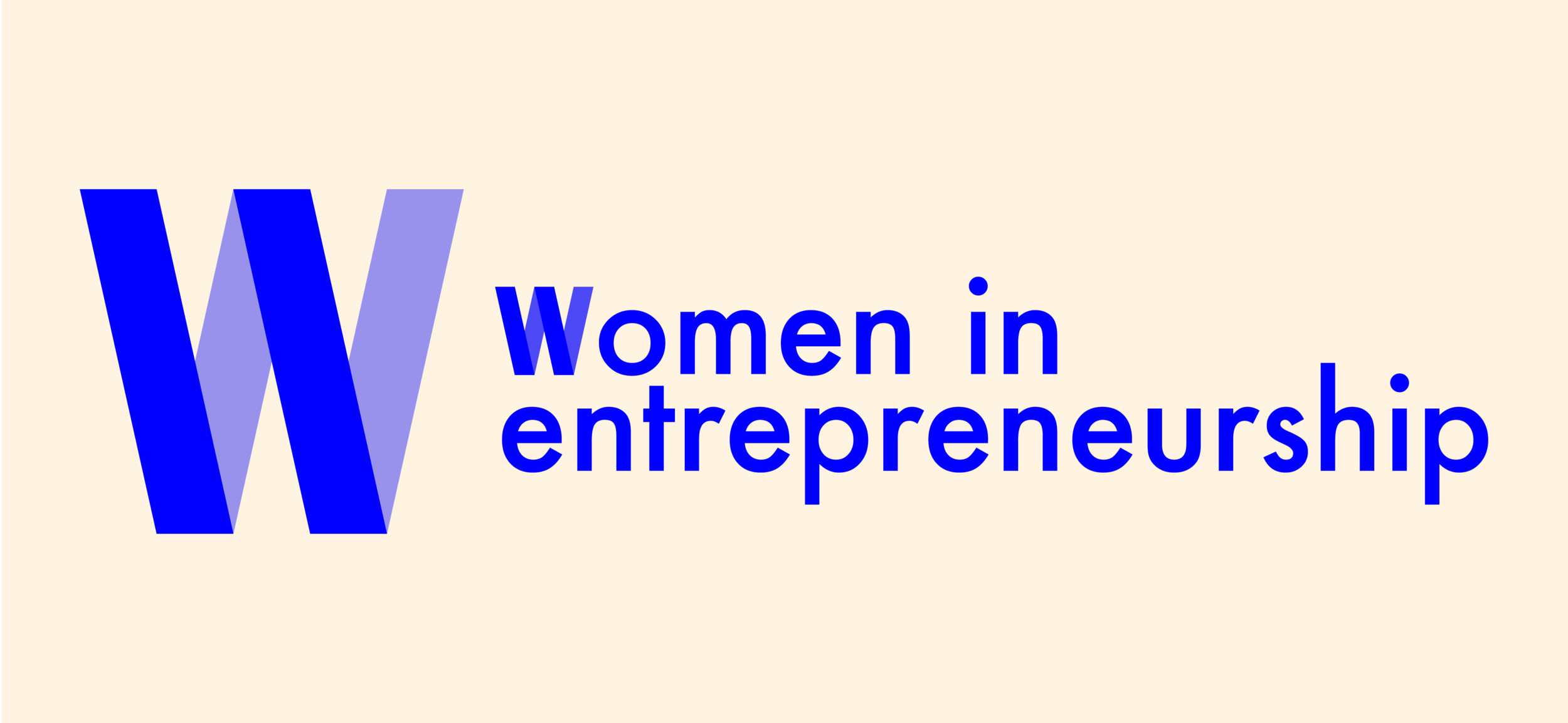 WOMEN IN ENTREPRENEURSHIp - Connecting a community of women interested in entrepreneurship to the startup community.
