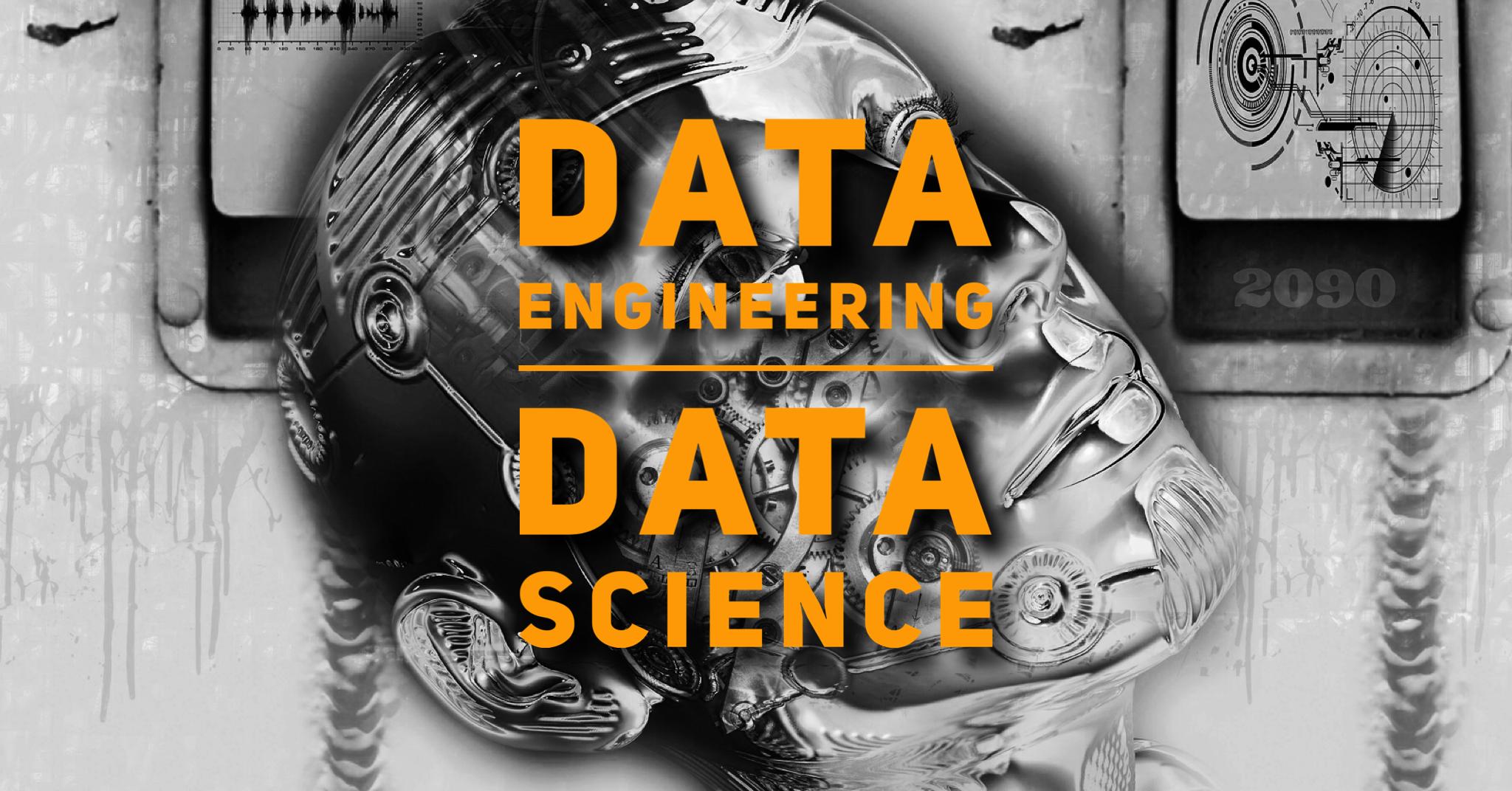 Data Science vs Data Management