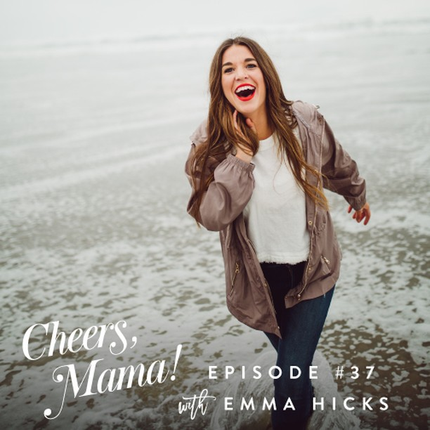 Today on the podcast I speak with Emma Hicks, founder of Camp Climb and Iowa Gathering to name just two of her entrepreneurial achievements. She talks about her support system, how her drive and creativity helped start her career and what she overcame to not become a statistic. You will be inspired by her story and what you too can do with determination and focus. Enjoy!