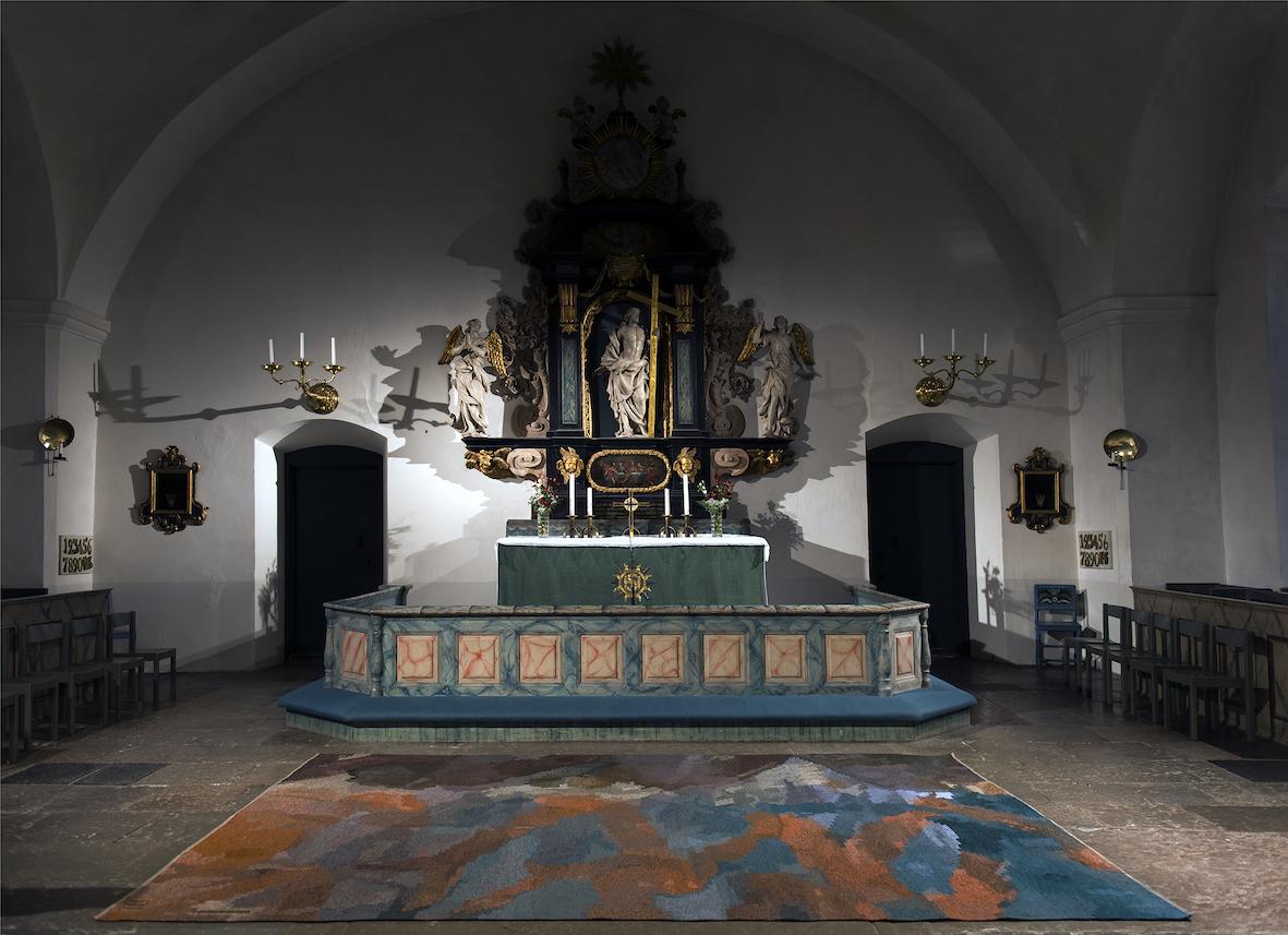 Rättvik kyrka -