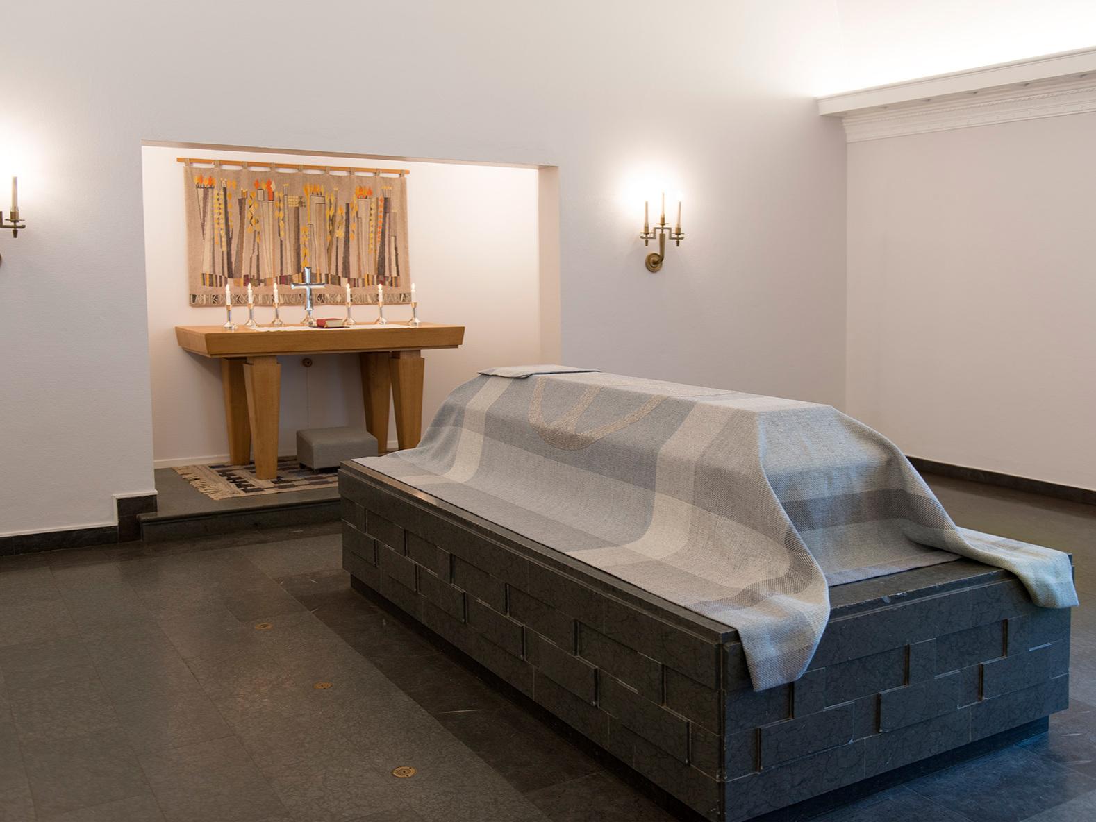 Liturgical textiles -