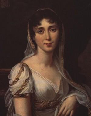 Désirée Clary (1777-1860) Le premier amour de Napoléon et future reine de Suède