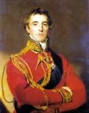 Lord Wellington (1769-1852) Le général anglais qui vainquit Napoléon à Waterloo en 1815