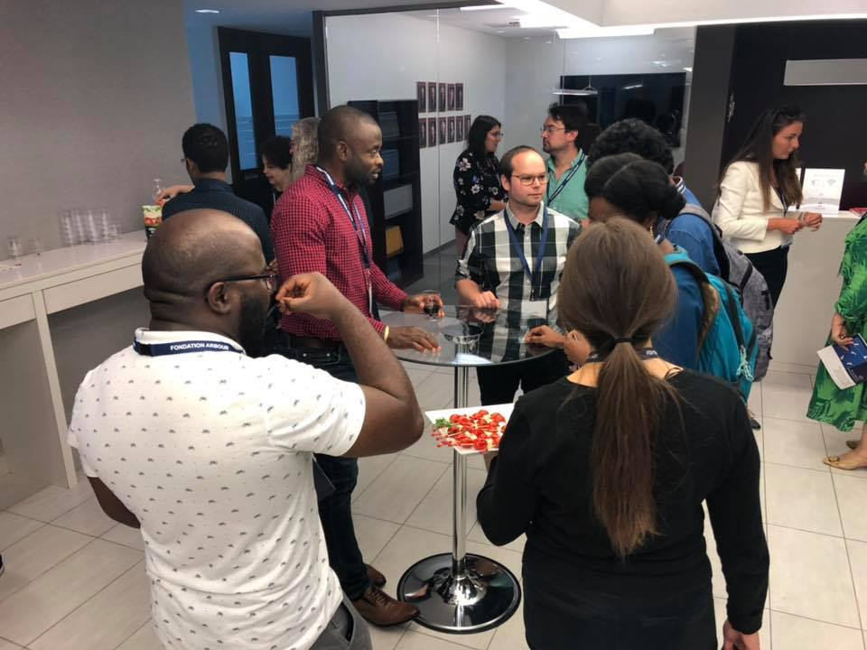 2019 Networking -