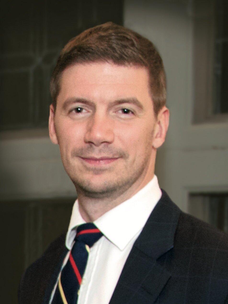 Philippe Arbour   Président du conseil d'administration