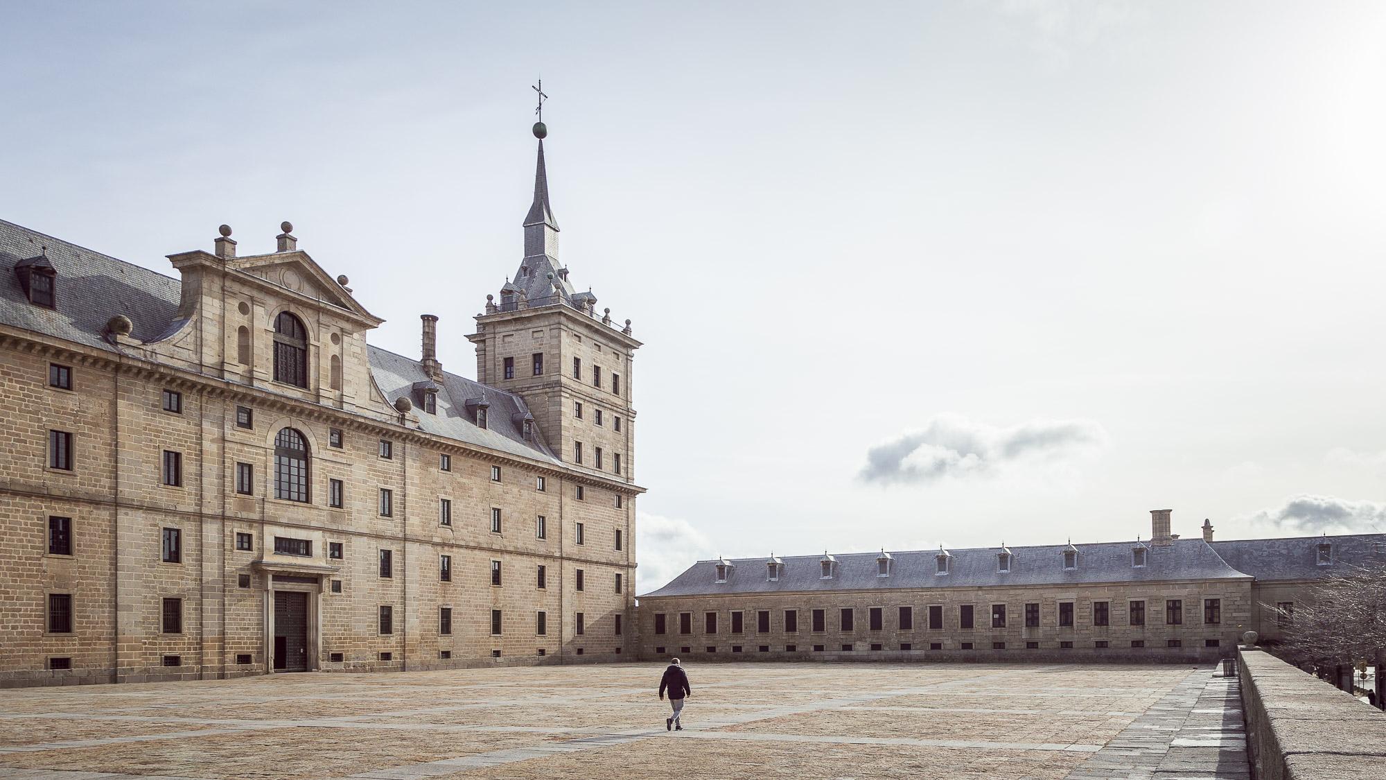 Arquitectura El Escorial - Estudio GALLARDO Fotografía