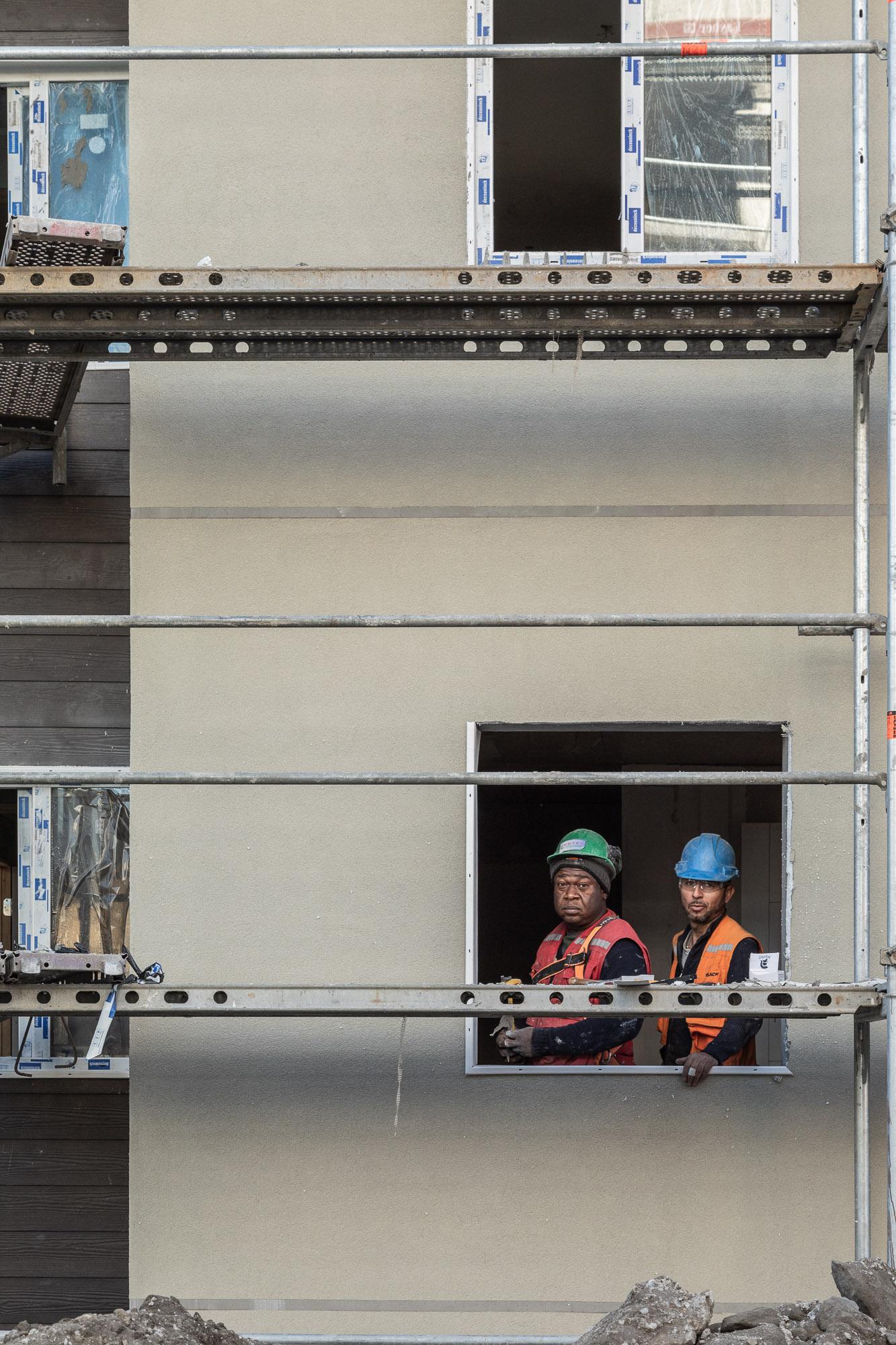 Estudio GALLARDO Fotografía - construcción, inmobiliaria, arquitectura