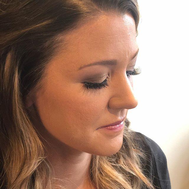 Stunning * * * * * * *  #makeup #makeupartist #bride #buffalobrides #buffaloindieweddings #weddingmakeup #bridalmakeup #bridalmakeupartist #naturalbeauty #airbrushmakeup #buffalo #buffalove #wny #freelancemakeupartist #freelance #cosmetics #theknot #weddingwire #buffalowedding #wedding #beauty #styling #natural #makeup #beautiful #weddingday #eventmakeup #specialevent