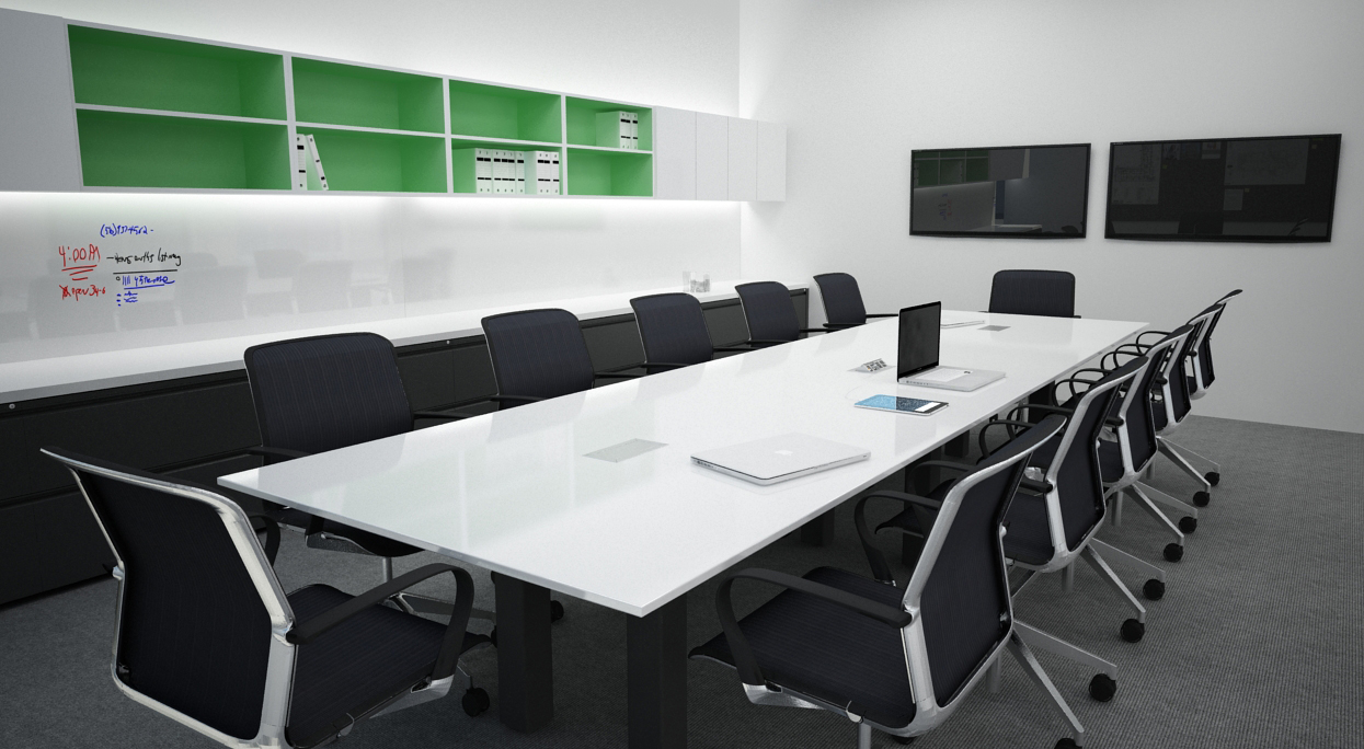BIG Tables Conference Table
