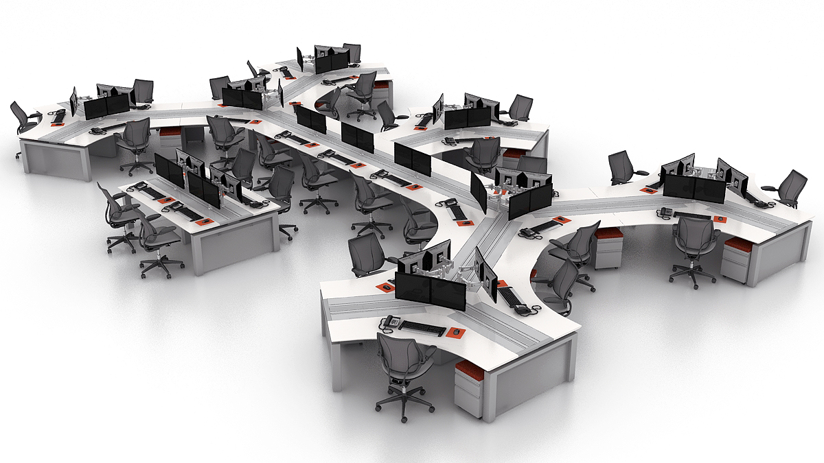 FORm_office Benching