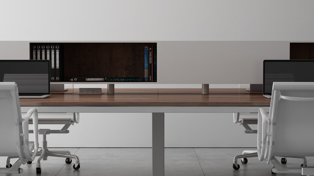 Offering a first glimpse of Innovant's new open plan benching line launching this spring. Be sure to check back for more sneak peeks and the full product unveiling!