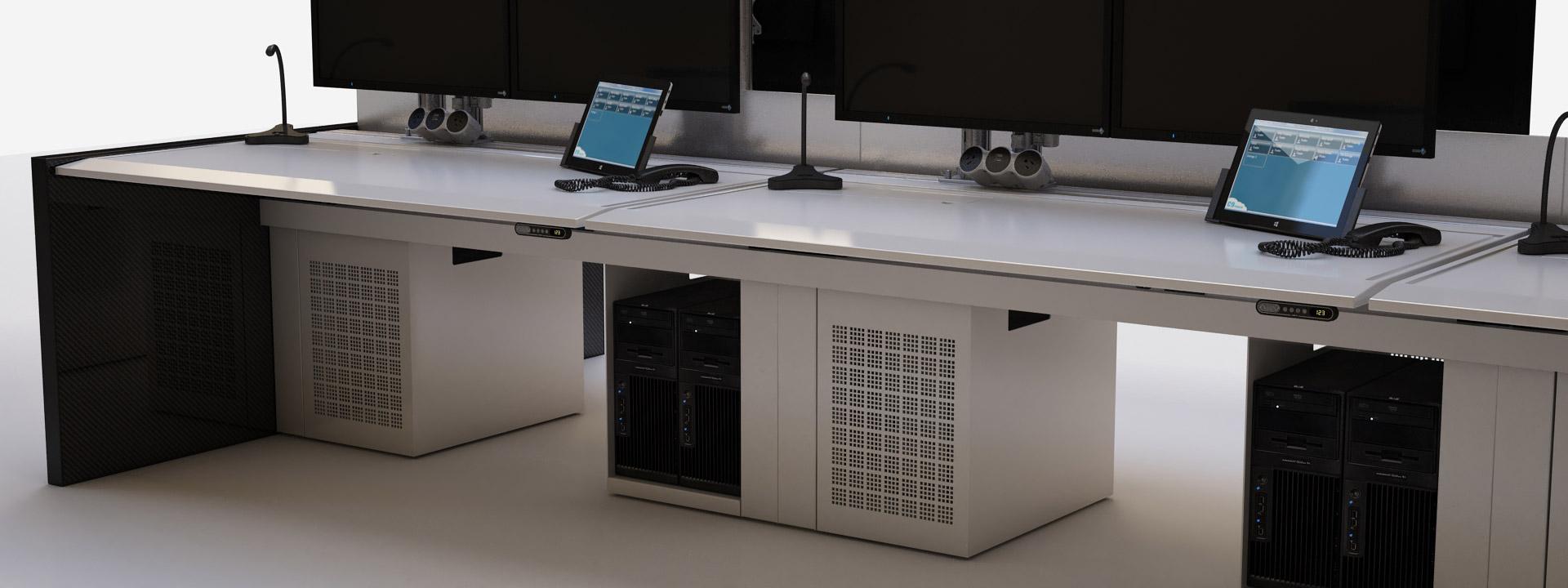 NEO Trading Desk