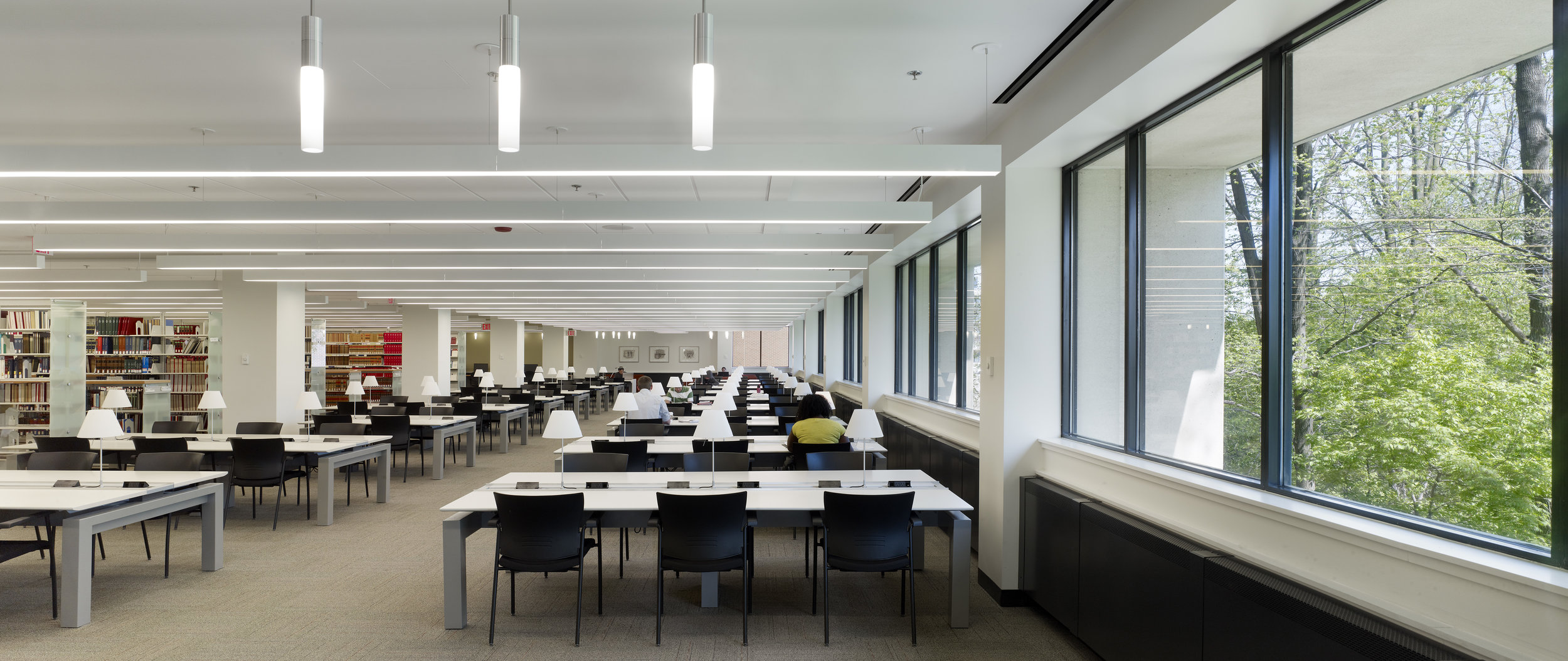 Osgoode Hall Law School Library -