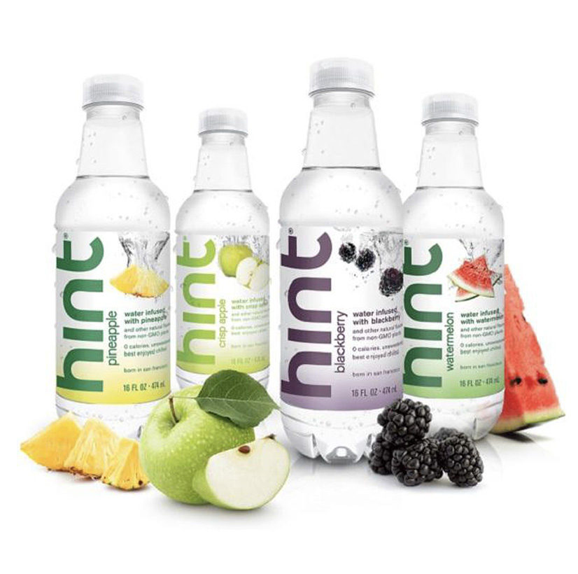 How Hint Water Has Become The De Facto Official Drink Of Silicon Valley