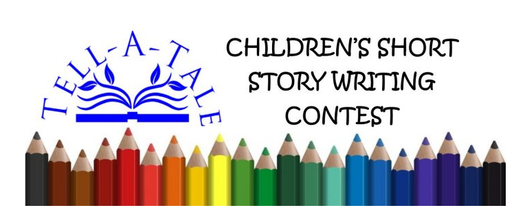 A creative writing contest for children who live or attend a school in Hancock County from grades Kindergarten through 5