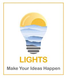 LIGHTS: Make Your Ideas Happen