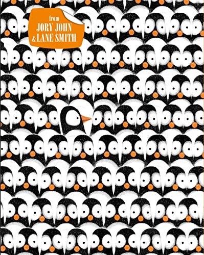 Penguin Problems - Jory JohnIllustrated by Lane Smith - Random HouseHave you ever thought: I have so many problems and nobody even cares? Well, penguins have problems too!
