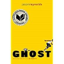 Ghost - Jason ReynoldsCastle