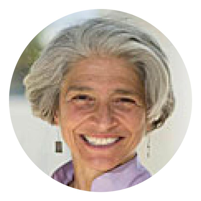 Dr. Marcia Invernizzi -
