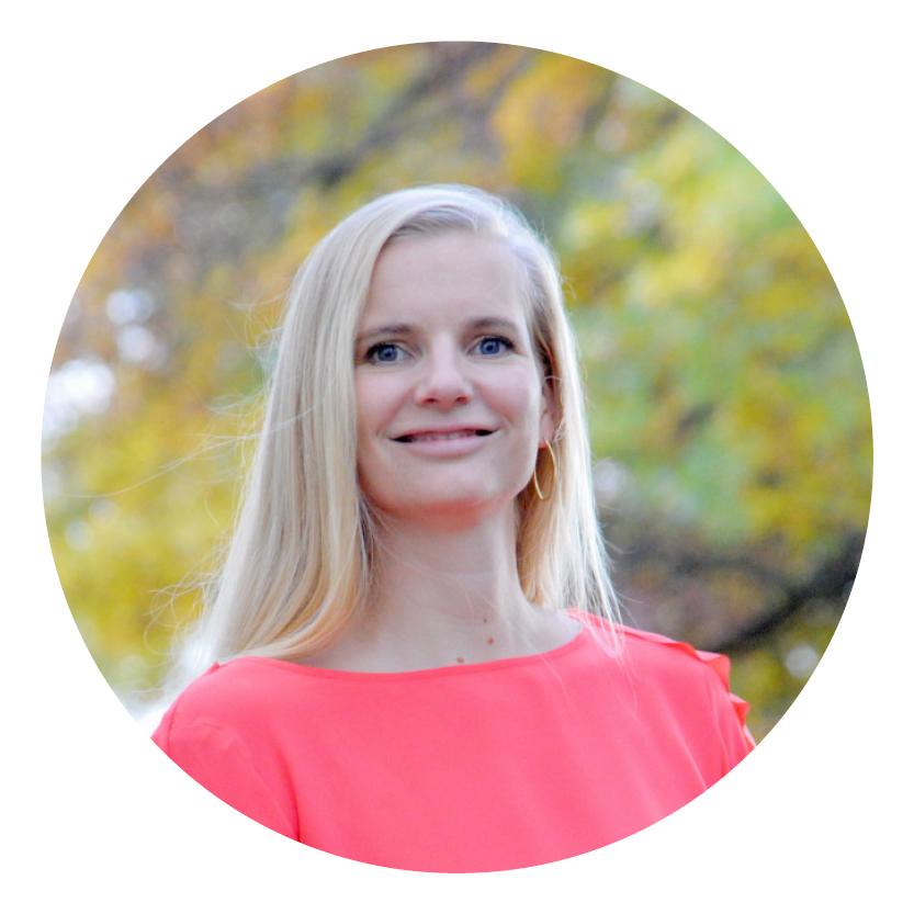 Pernille Ripp -