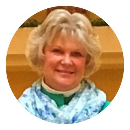 Carolyn Guthrie -