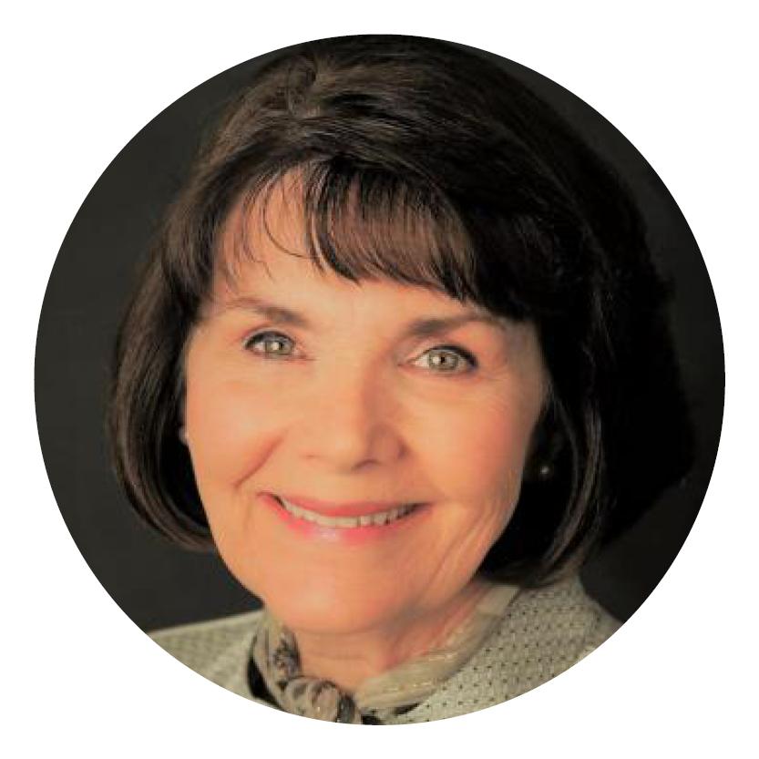 Ellen Lewis, - Sponsored by Scholastic