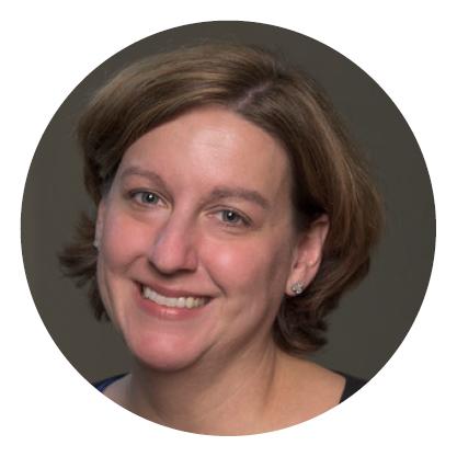 Jennifer Hathaway - George Mason University
