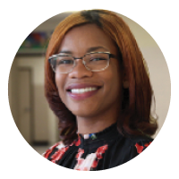 Kisha Jones - Hampton City Schools