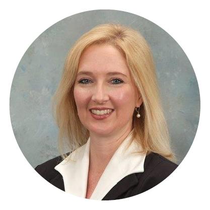 Jennifer Jones Powell - Radford University