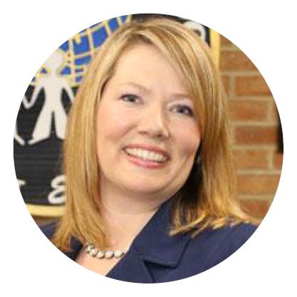 Julie Sandzimier - Herman L. Horn Elementary