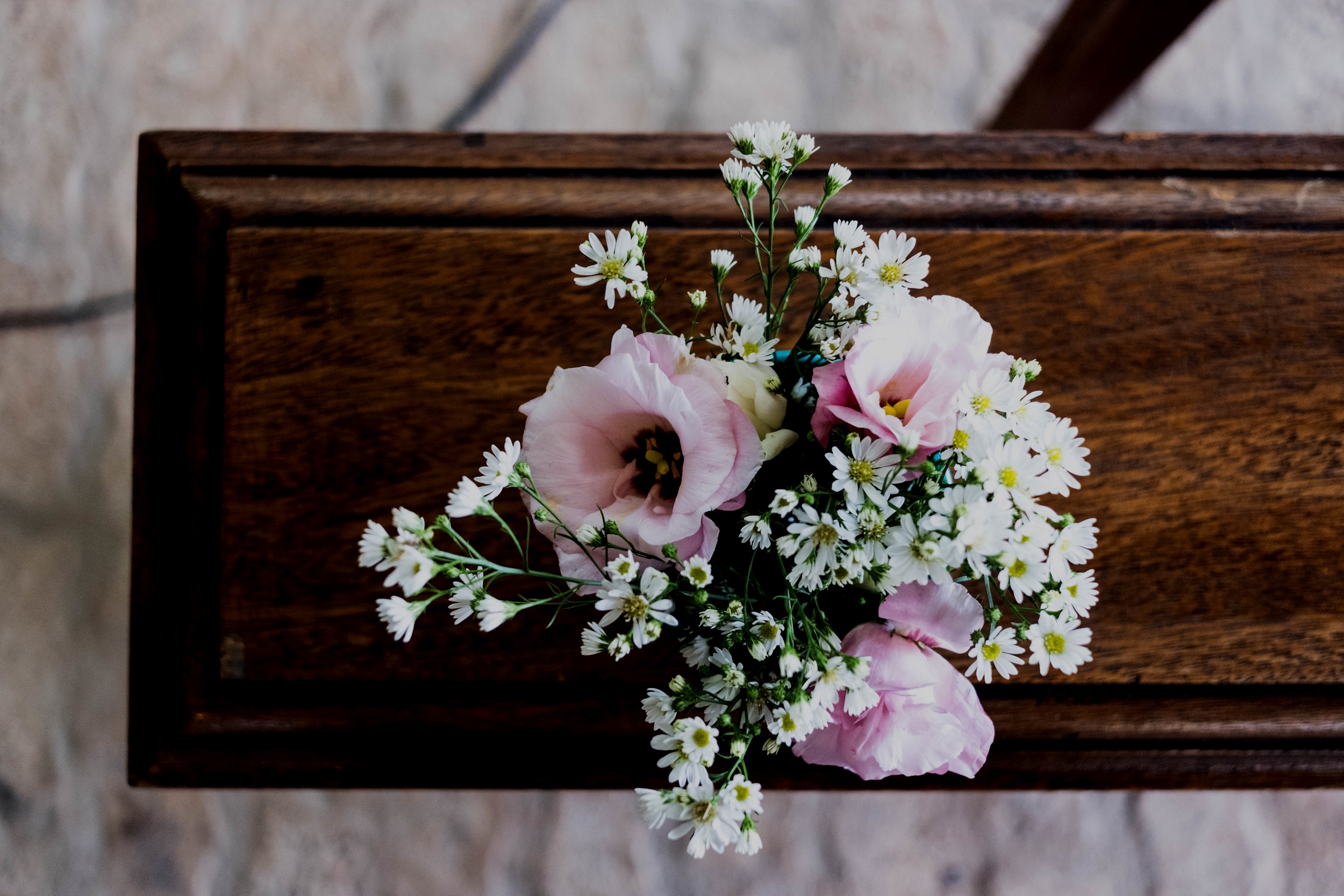 Funerals - Shared resources for performing funeral services