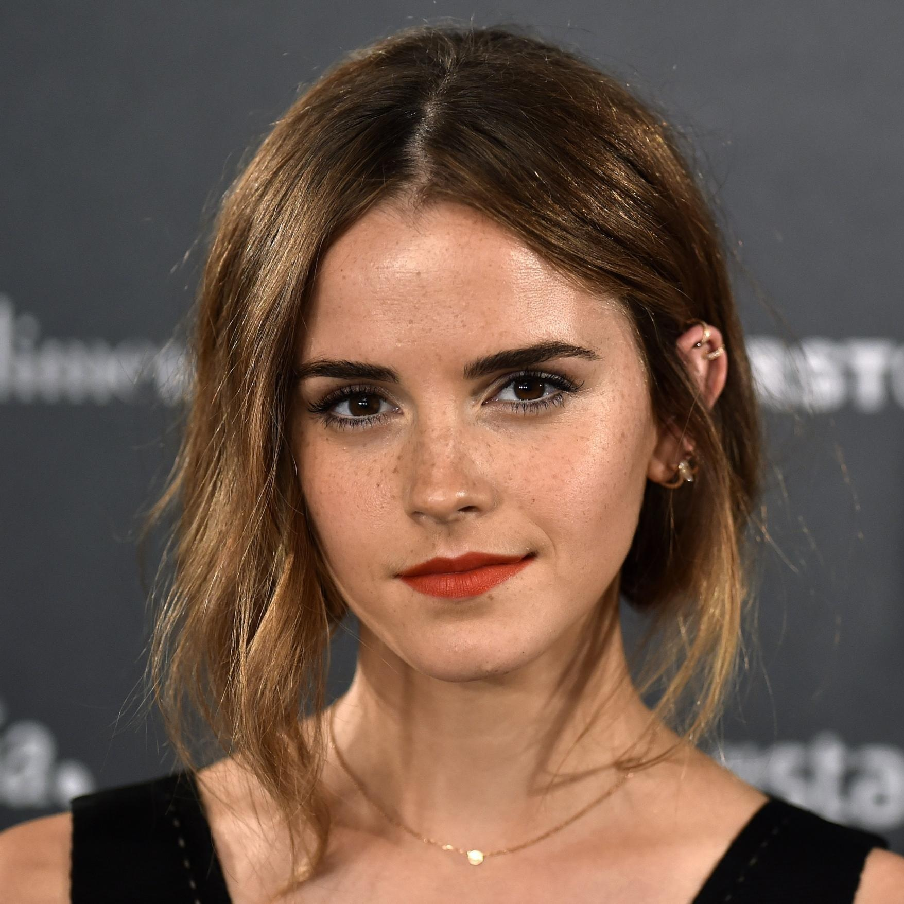Original Emma Watson photo