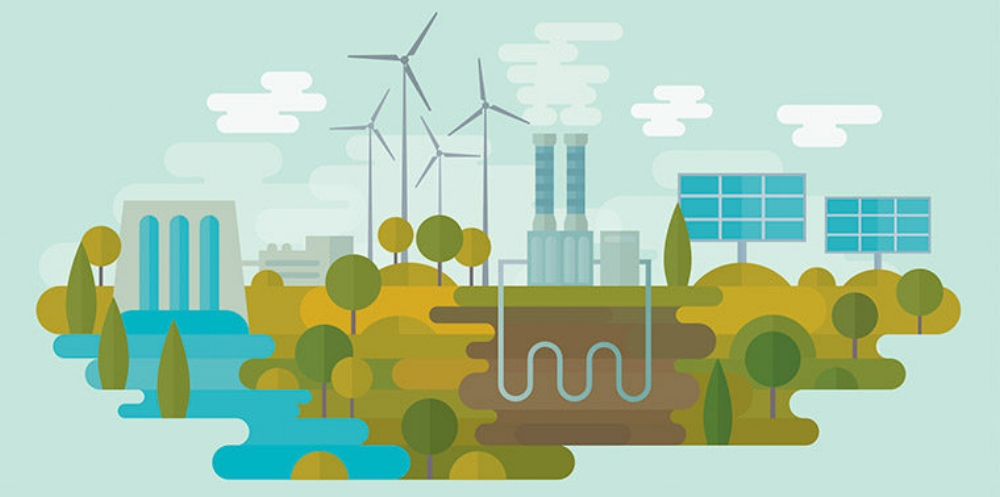 Sustainable Energy -