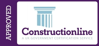 Contractors pre-qualification for finance, operations