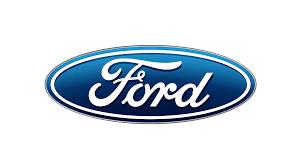 Full car showroom build for Ford Motor Group