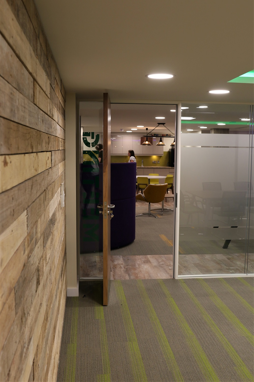 Bespoke design adds features